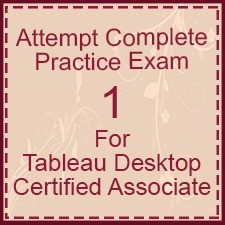 Tableau-Desktop-Certified-Associate-Exam-1