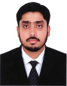 Saquib Mahmood