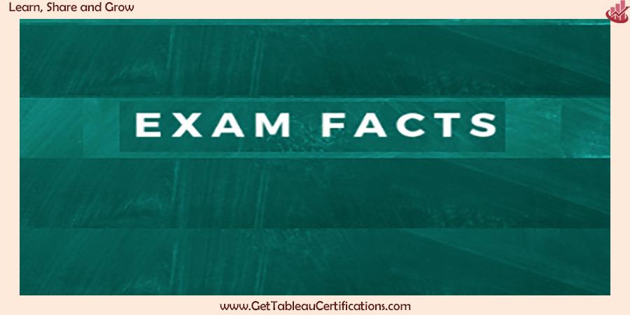 Tableau Desktop Certified Associate Certification Exam Dumps